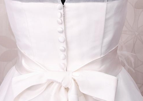 svatební šaty Yvettey 50´s 60´s retro rockabilly 1